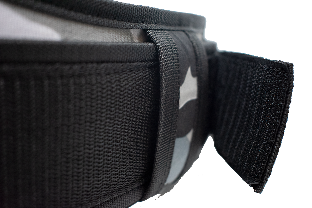 Apollo Weightlifting Belt