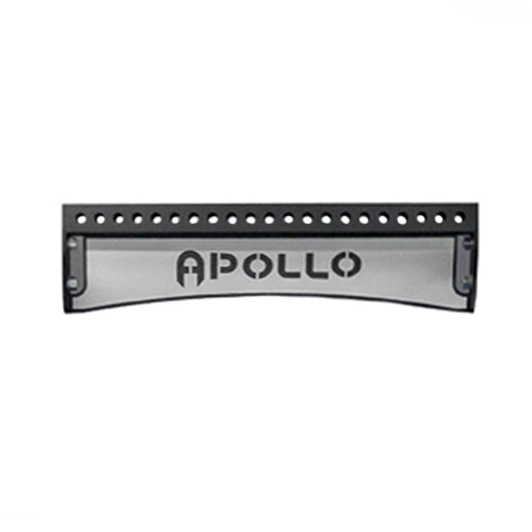 Custom Nameplate - Apollo Fitness