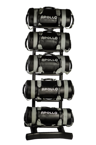 Sandbag Storage Rack - Apollo Fitness