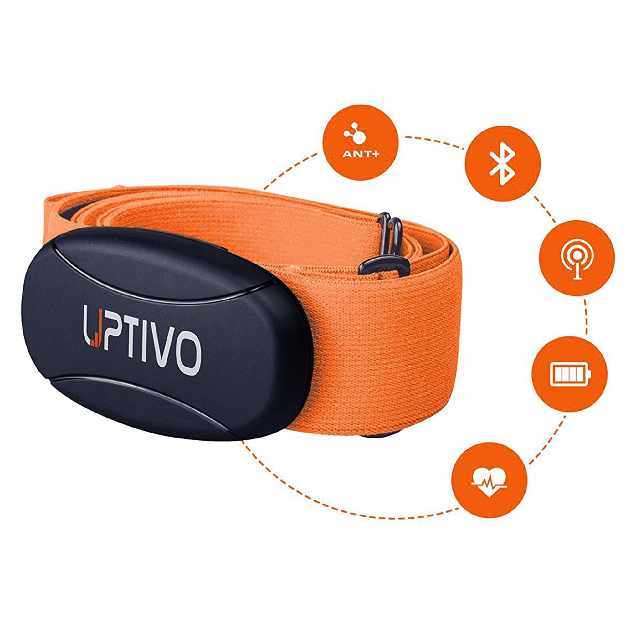 Uptivo Heart Rate Training System