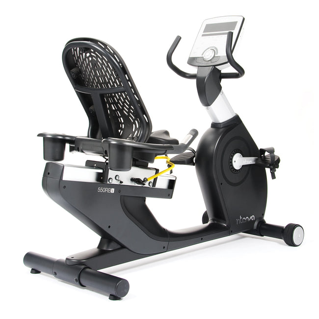 550RBi Recumbent Bike - Apollo Fitness
