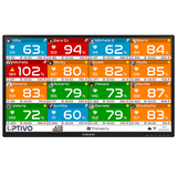 Uptivo Heart Rate Training System - Apollo Fitness