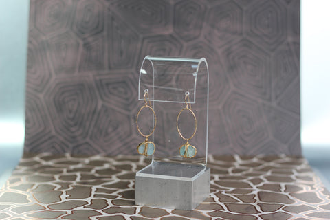 Alexis Bittar earrings AB0SE005