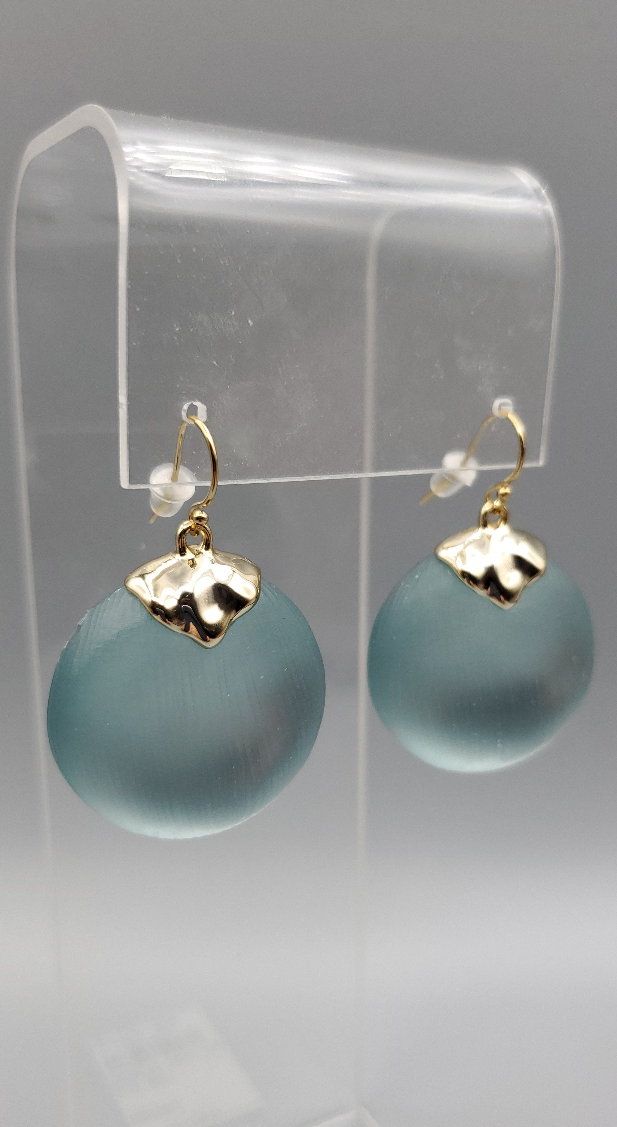 Alexis Bittar earrings AB0SE016