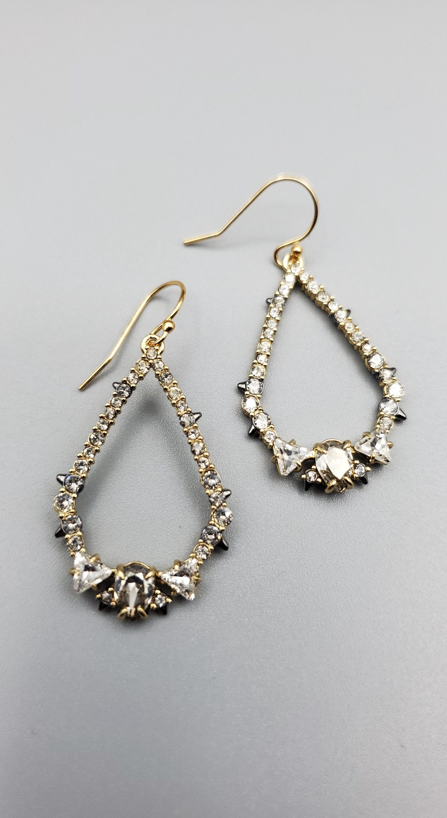Alexis Bittar earrings AB73E072