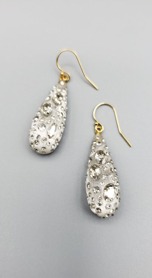 Alexis Bittar earrings LC00E057