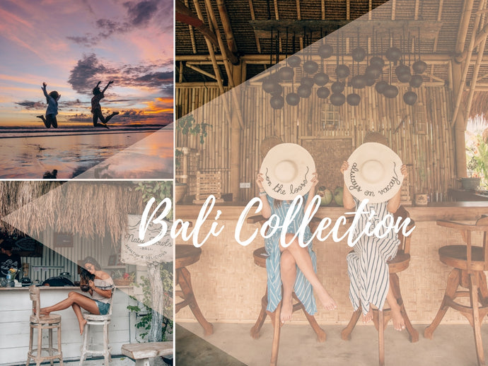 X Bali Collection