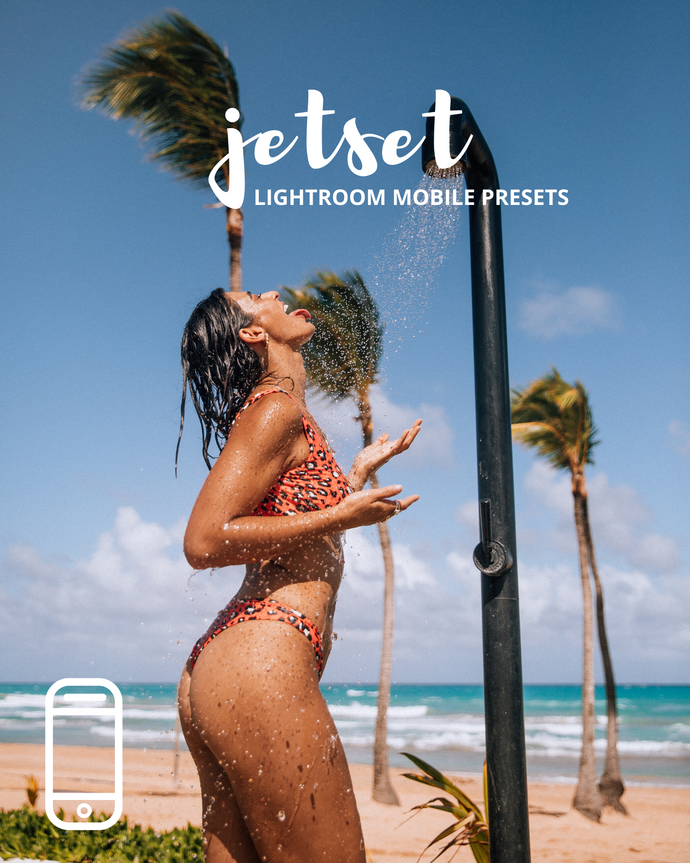 Jetset Mobile Collection