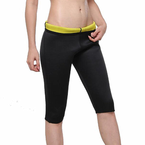 1375b788c6 Womens Slimming Pants Hot Thermo Body Shapers - waist trainer