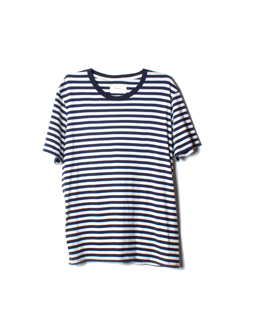 short-sleeve-navy-striped-cotton-regular-fit