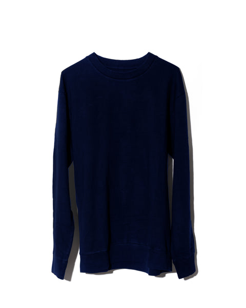 conformity-long-sleeve-crew-neck-french-terry-sweat-shirt-navy
