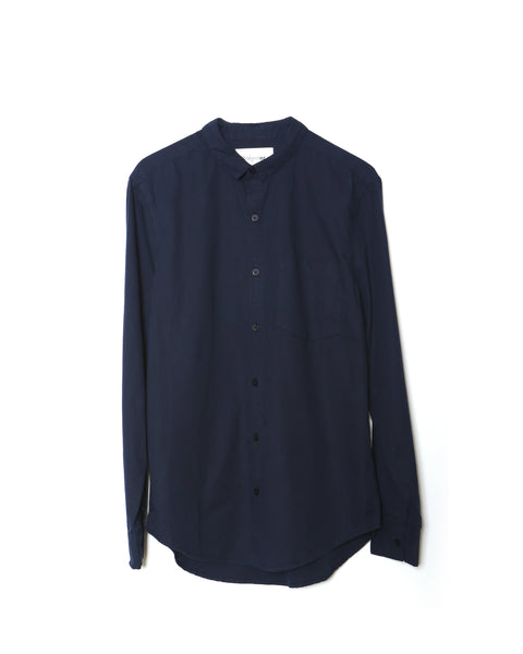 Essential L/S Navy