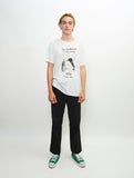 figural-short-sleeve-cotton-crew-neck-tee-white