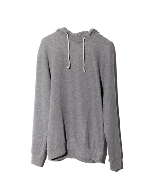 Montoya Heather Gray