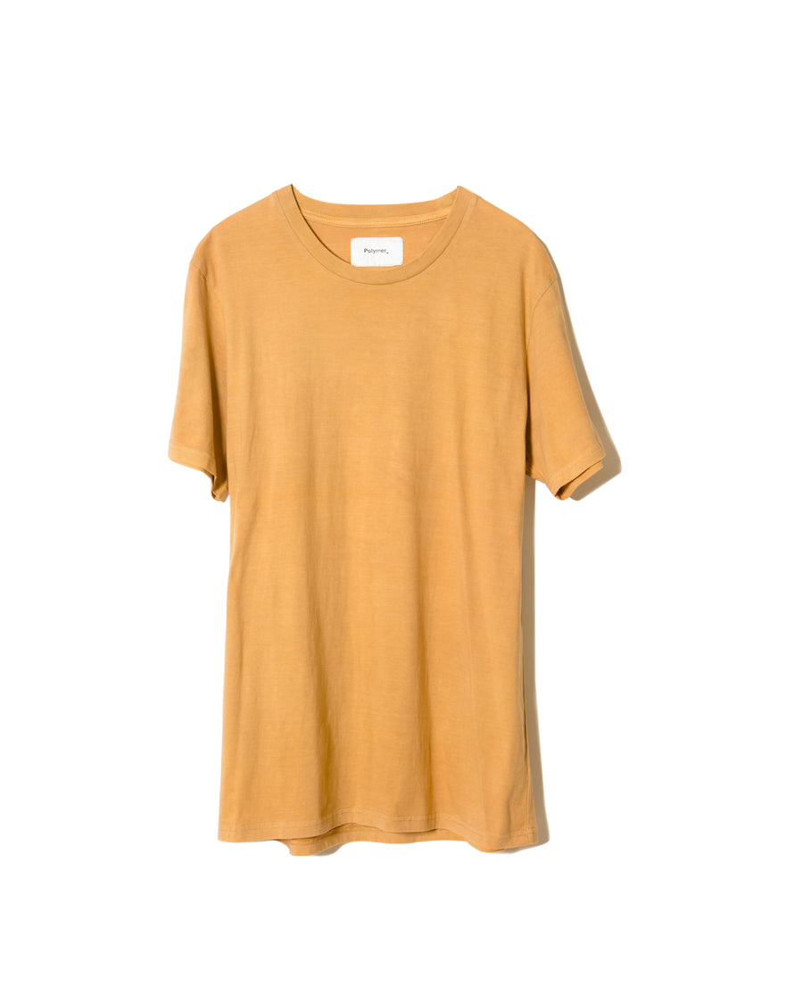 necessary-short-sleeve-cotton-crew-neck-tee-mustard