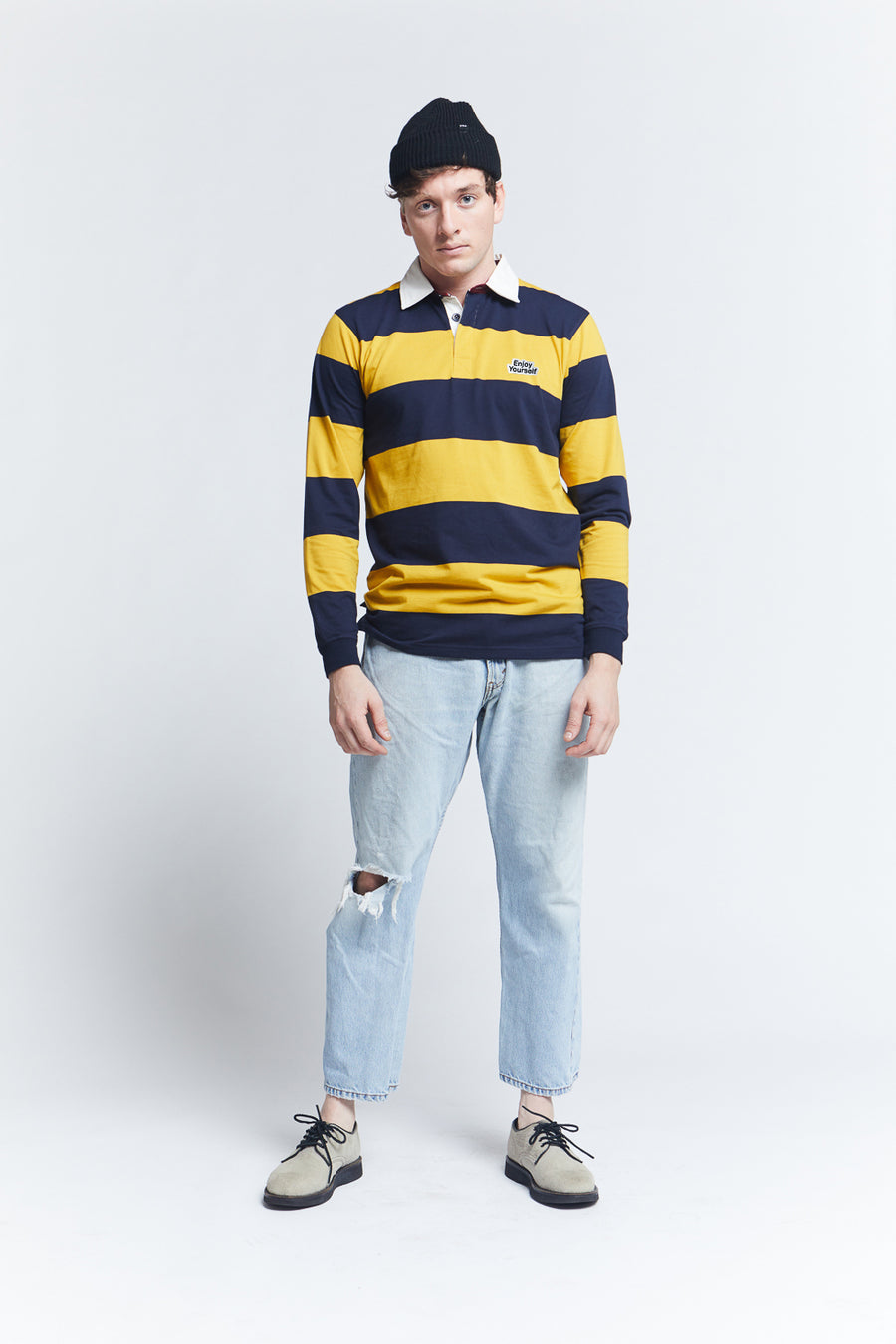 long-sleeve-rugby-cotton-regular-mustard-navy