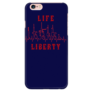 Patriotic America, iPhone 6 Plus/6s Plus case