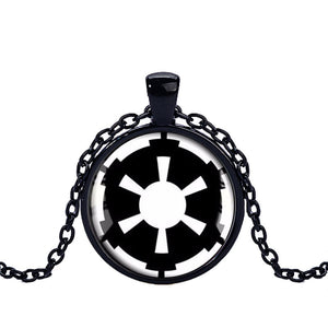 Star Wars Empire Necklace (men, women)