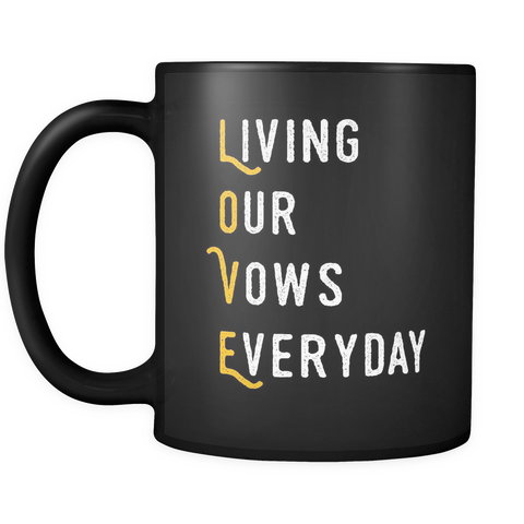 Wedding/ Anniversary gift, gift for her/him (n.mug)