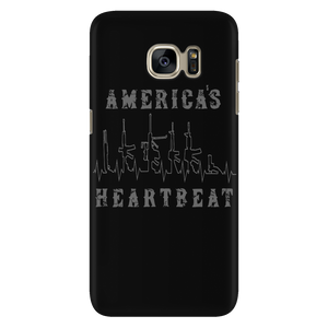 Patriotic America Galaxy s7 case