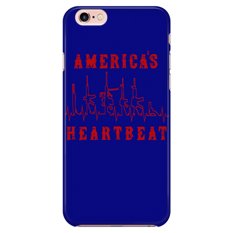 iPhone 7/7s Patriotic Phone case