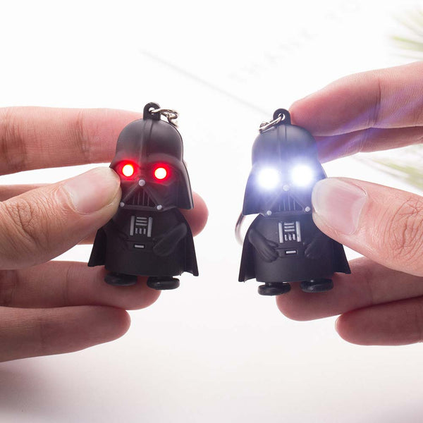 Star Wars Darth Vader key ring Gift