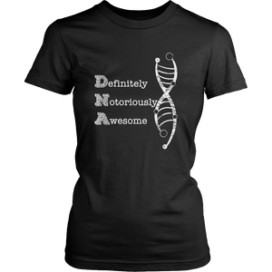 Gift For Her T shirt DNA