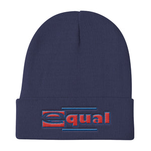 EQUAL, Knit Beanie