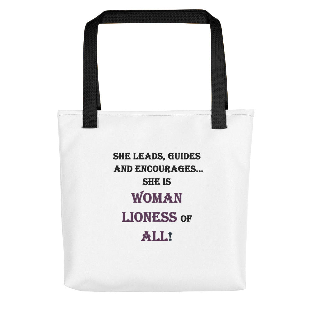 WOMAN,...Tote bag