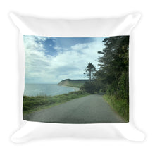 WHIDBEY ISLAND, Square Pillow