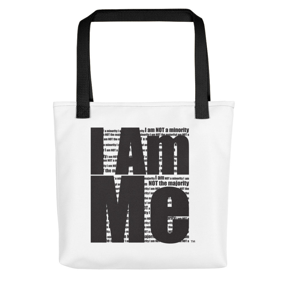 I AM ME,  Tote bag