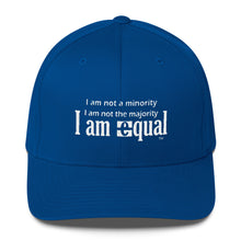 I AM EQUAL..., Structured Twill Cap