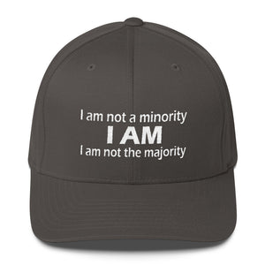 I AM..., Structured Twill Cap