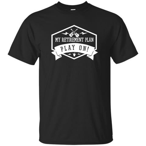 Retirement Plan 3 T-Shirt