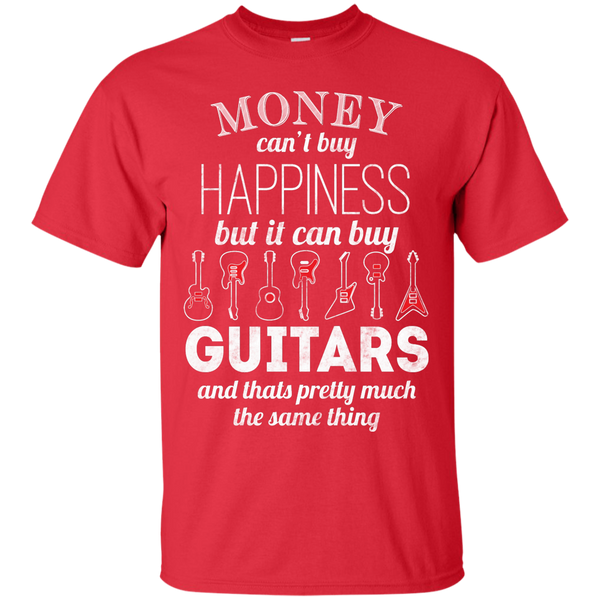 Money Can't Buy...T-Shirt