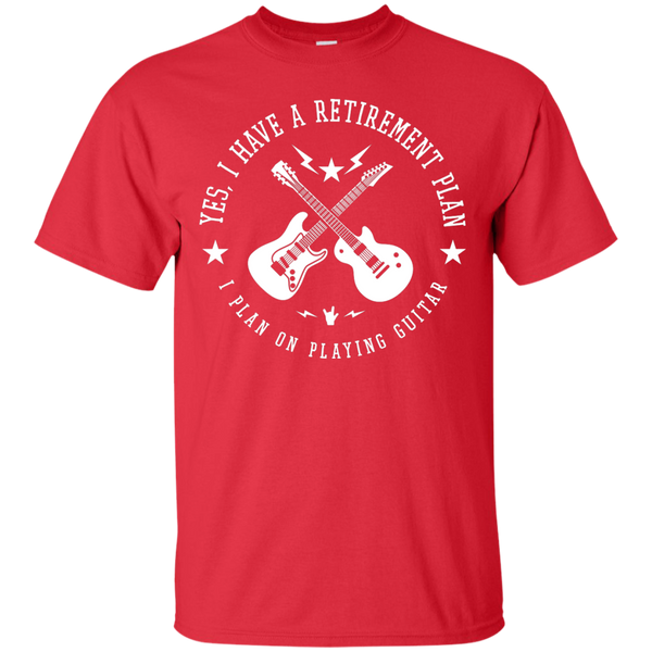 Retirement Plan 1 T-Shirt