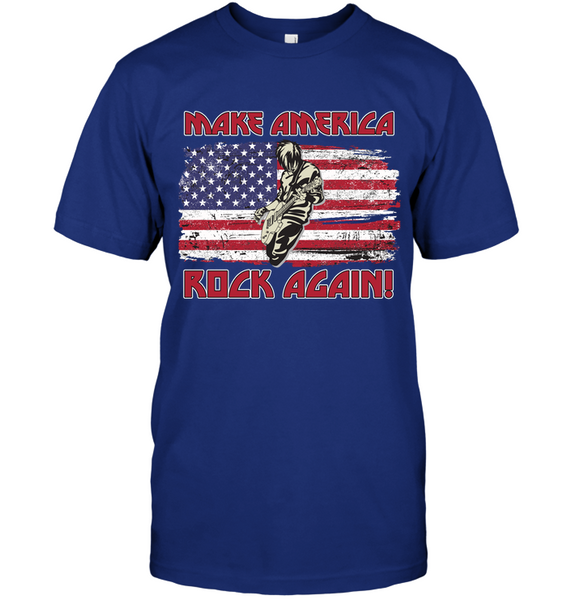 Make America Rock Again-1