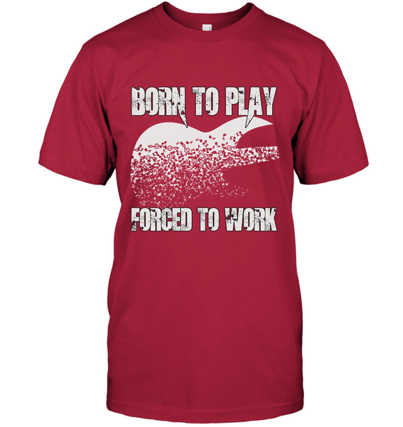 Born To Play Forced To Work-2
