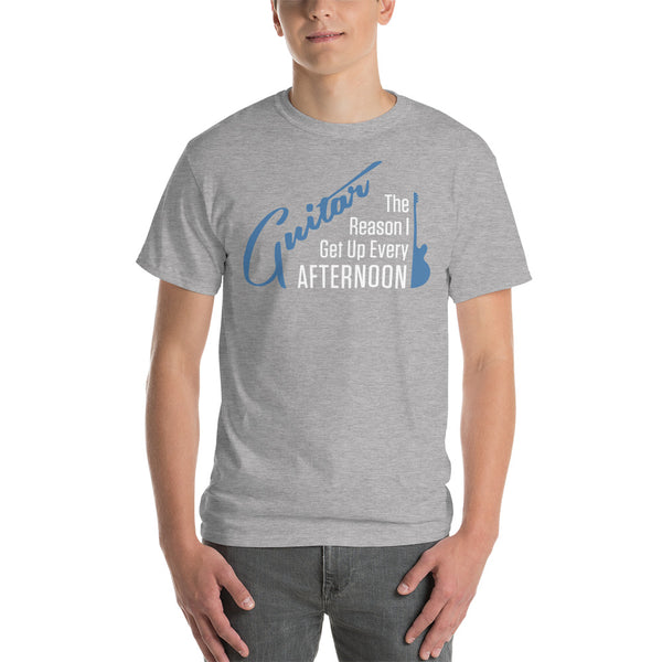 Guitar Afternoon T-Shirt