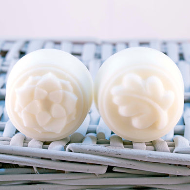 Cucumber and Mint - 5 Large Soy Wax Melts - By Kerryn