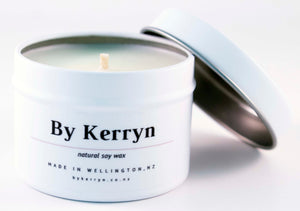 Fig - Mini Soy Candle - By Kerryn