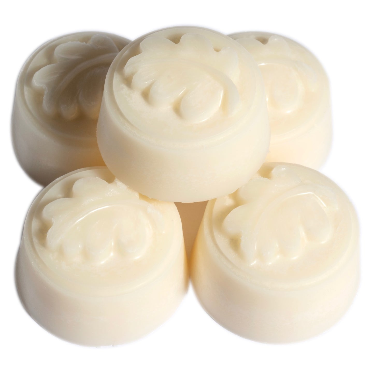 Lemongrass, Lime and Patchouli - 5 Large Soy Wax Melts - By Kerryn