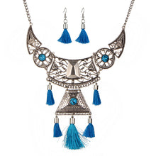 Jewelry Set with Necklace & Earings