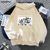 My Hero Academia Anime Hoodies