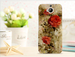 Phone Cover For HTC One M9 PLUS M9+