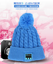 New 2018 Arrival Bluetooth Winter Cap
