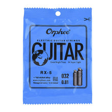 Electric Guitar Strings Electric Guitar Part Strings Single String Package Musical Instruments Accessories Single-String Series