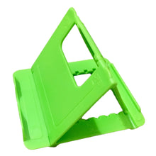 Folding Cradle for Phone. Holder Grip Bracket For Tablets / Phones Stand Multi-angle.