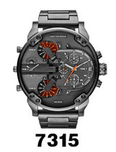 Creative Style Mens Quartz Wristwatch Large Dial, Business, Sport, Casual wear Watch, Waterproof