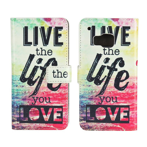 Phone Case For HTC One M9